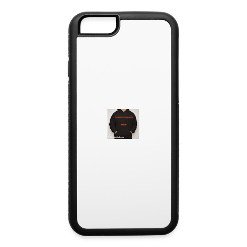 SHIRT - iPhone 6/6s Rubber Case