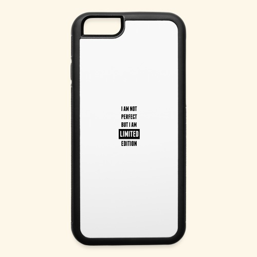One of a kind - iPhone 6/6s Rubber Case