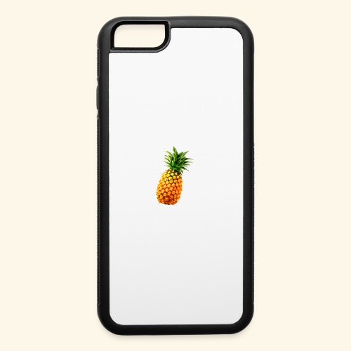 Pineapple - iPhone 6/6s Rubber Case