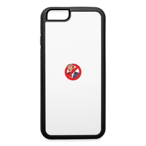 blog stop trump - iPhone 6/6s Rubber Case