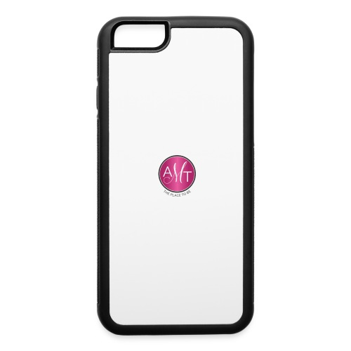 AMT THE PLACE TO BE - iPhone 6/6s Rubber Case