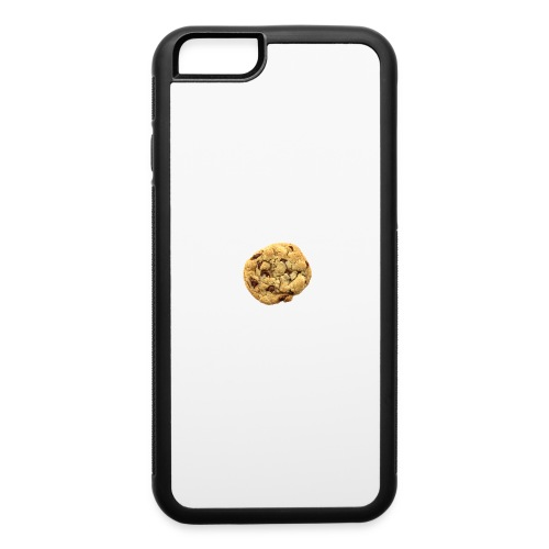 lil cookie - iPhone 6/6s Rubber Case