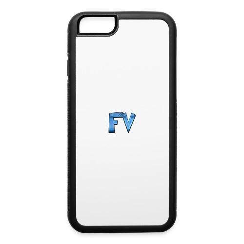 FV - iPhone 6/6s Rubber Case