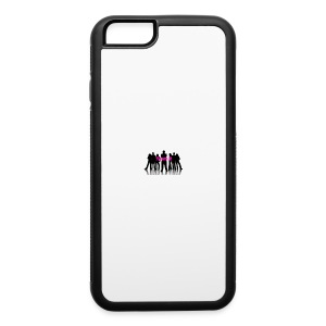 Team 2 D2 - iPhone 6/6s Rubber Case