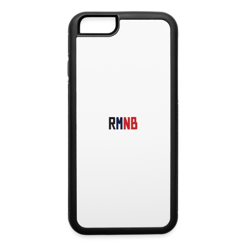 Russian Machine Never Breaks - iPhone 6/6s Rubber Case