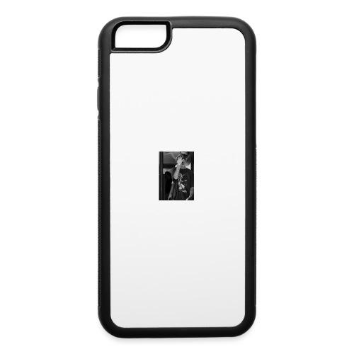 Js - iPhone 6/6s Rubber Case