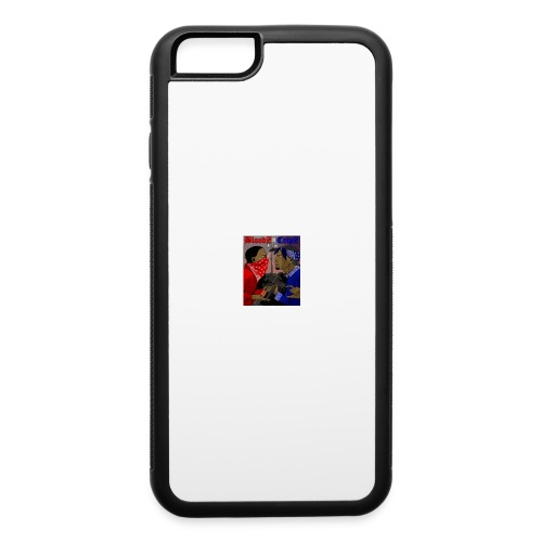 Bc - iPhone 6/6s Rubber Case