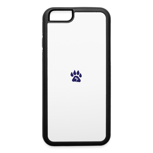 cubs official logo - iPhone 6/6s Rubber Case