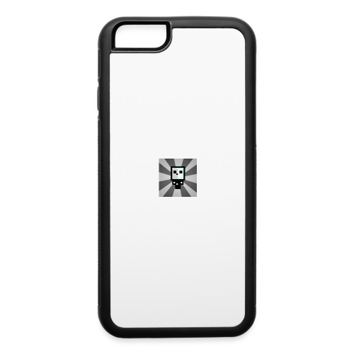Official HyperShadowGamer Shirts - iPhone 6/6s Rubber Case
