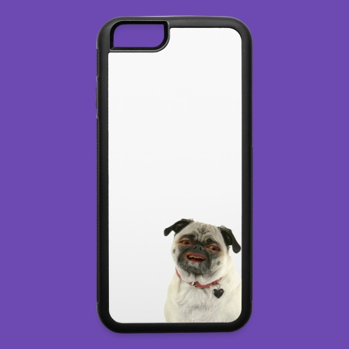 Good times goodbye good boy. - iPhone 6/6s Rubber Case