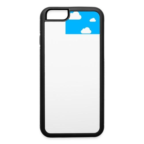 the cloud case - iPhone 6/6s Rubber Case