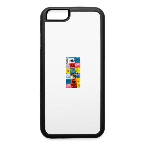 Creative Design - iPhone 6/6s Rubber Case