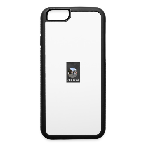 ABSYeoys merchandise - iPhone 6/6s Rubber Case