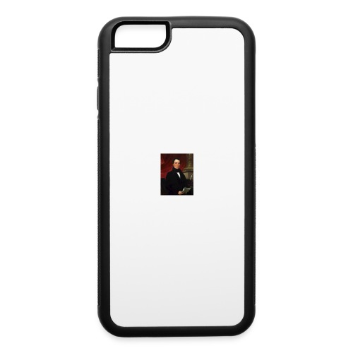 WIlliam Rufus King - iPhone 6/6s Rubber Case