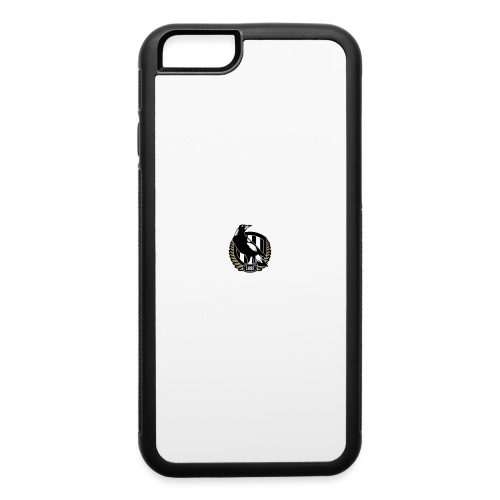 collingwood - iPhone 6/6s Rubber Case