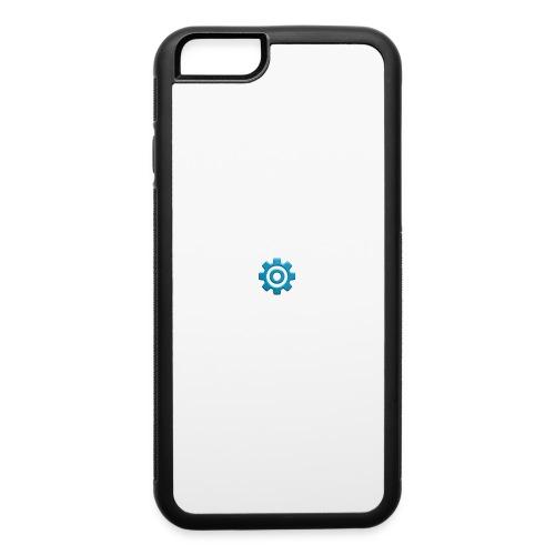 The Sad Little Gear - iPhone 6/6s Rubber Case