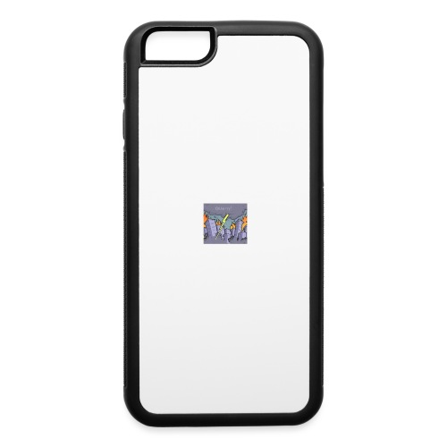CALAMITY APPEALS - iPhone 6/6s Rubber Case