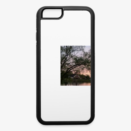 Lake - iPhone 6/6s Rubber Case