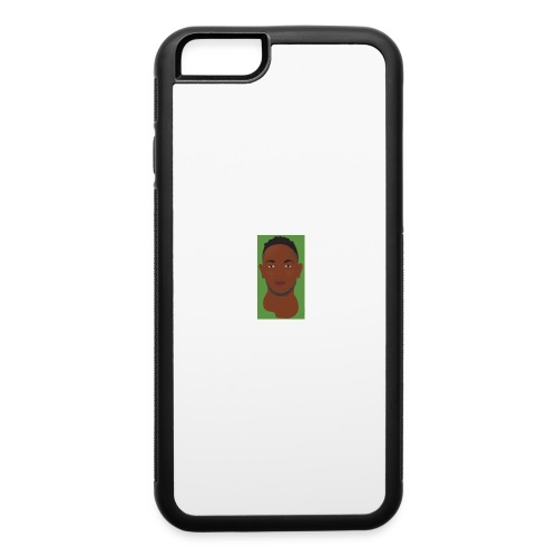 Kendrick - iPhone 6/6s Rubber Case