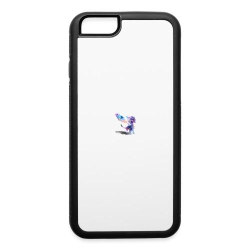 Spyro T-Shirt - iPhone 6/6s Rubber Case
