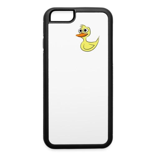 300 Special (Quack) Phone Cases - iPhone 6/6s Rubber Case
