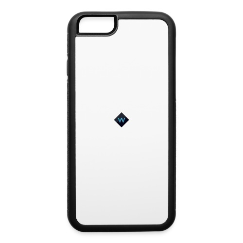 White_Sparclz Gaming CHANEL LOGO 22 - iPhone 6/6s Rubber Case
