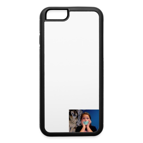 bruh - iPhone 6/6s Rubber Case