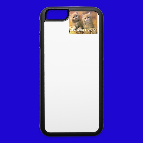 Cute Cats - iPhone 6/6s Rubber Case