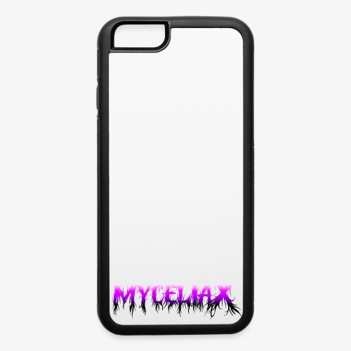 myceliaX - iPhone 6/6s Rubber Case