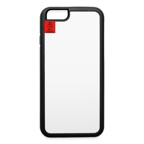 SAVAGE - iPhone 6/6s Rubber Case