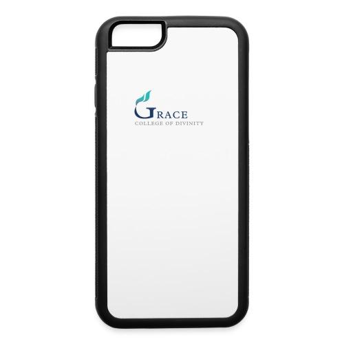 gcdlogo2 1 - iPhone 6/6s Rubber Case