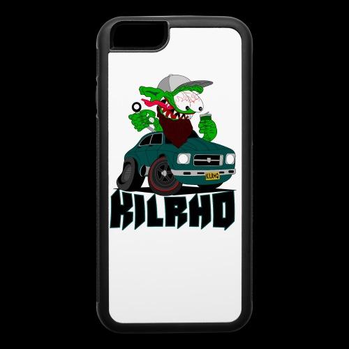 KILRHQ - HQ Kingswood - SBC Streeter Design - iPhone 6/6s Rubber Case