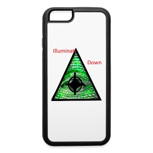 illuminati Confirmed - iPhone 6/6s Rubber Case