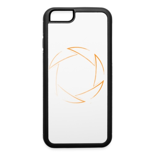Iconic StreetPX - iPhone 6/6s Rubber Case
