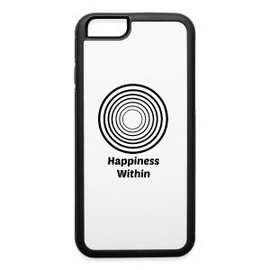Happiness Within - iPhone 6/6s Rubber Case