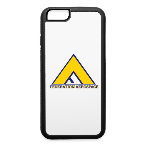 Federation Aerospace - iPhone 6/6s Rubber Case