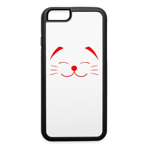 neko - iPhone 6/6s Rubber Case
