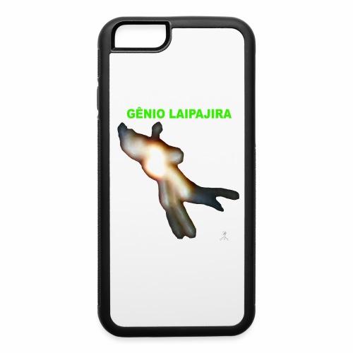 GE NIO LAIPAJIRA - iPhone 6/6s Rubber Case
