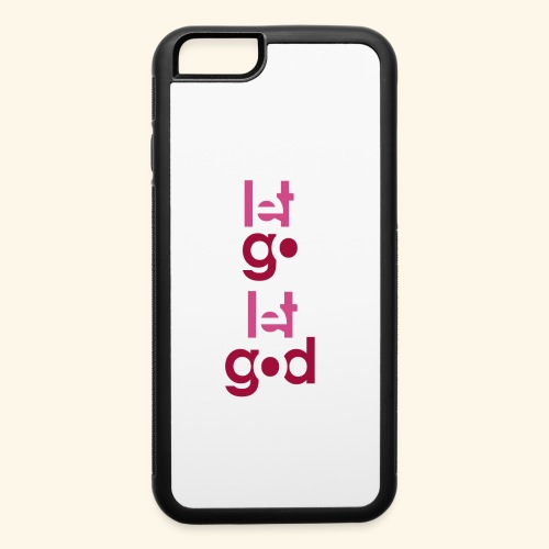 LGLG #10 - iPhone 6/6s Rubber Case