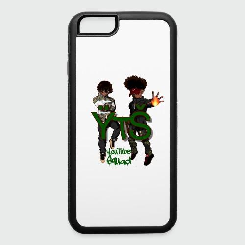 prince yt 334 super deux merchandise - iPhone 6/6s Rubber Case