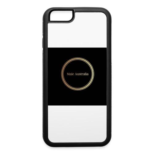 Maie Australia - iPhone 6/6s Rubber Case
