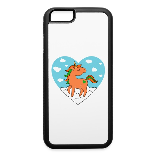 Unicorn Love - iPhone 6/6s Rubber Case