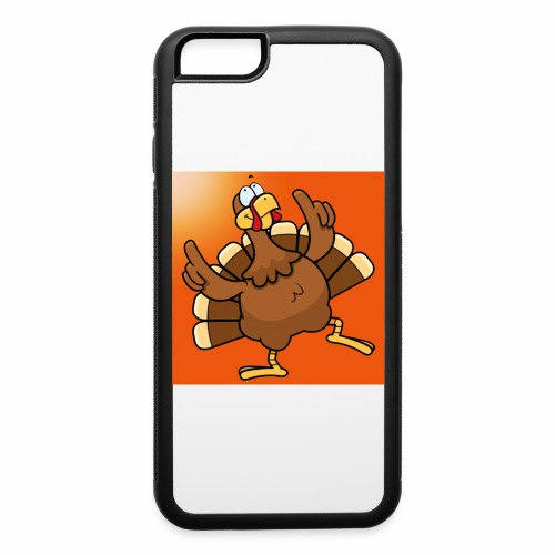 Turkey - iPhone 6/6s Rubber Case