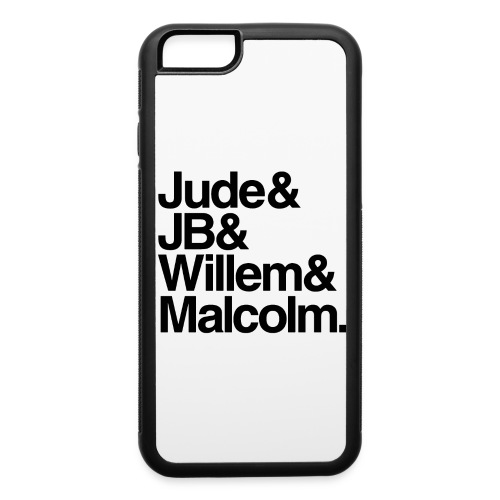 A Little Life Book - iPhone 6/6s Rubber Case