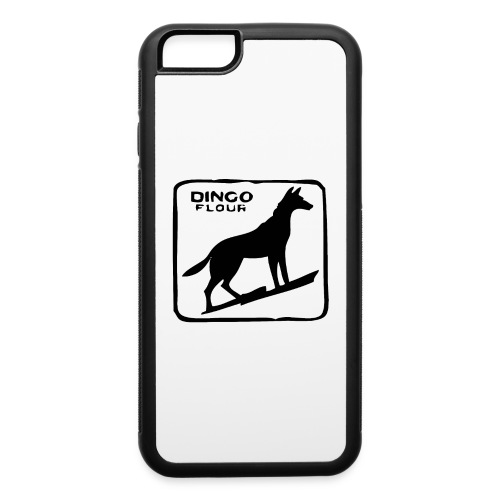 Dingo Flour - iPhone 6/6s Rubber Case