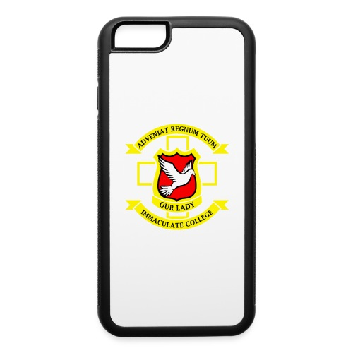 Friends Across The Barricade - iPhone 6/6s Rubber Case