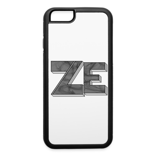 Ze - iPhone 6/6s Rubber Case