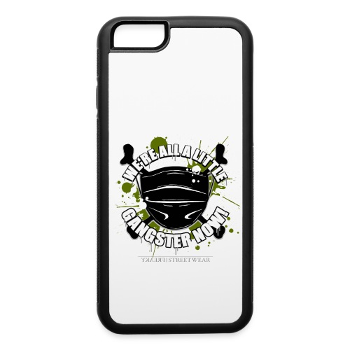 Covid Gangster - iPhone 6/6s Rubber Case