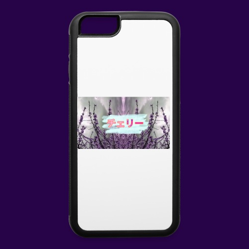 Cherī - iPhone 6/6s Rubber Case