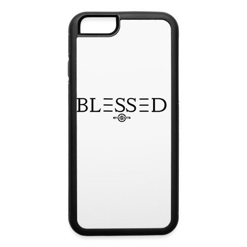 BLESSED - iPhone 6/6s Rubber Case